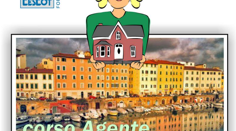 Agente immobiliare a Livorno